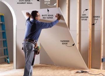 Cách chọn vách ngăn hiệu quả cho không gian nội thất